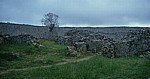 Great Enclosure (Große Einfriedung) - Great Zimbabwe Ruins