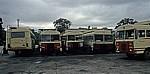 Busbahnhof - Masvingo