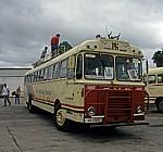 Bus nach Bulawayo - Masvingo
