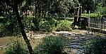 Crocodile Ranch: Krokodilfütterung - Victoria Falls