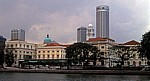 Former Parliament House and Annex Building - Singapur