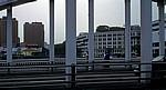 Häuser am North Boat Quay - Singapur