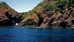 Ko Bon - Andamanisches Meer