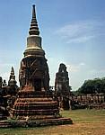 Geschichtspark Ayutthaya - Ayutthaya