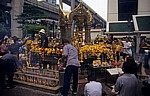Erawan-Schrein - Bangkok