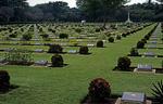 Chongkai War Cemetery - Kanchanaburi