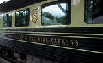Eastern & Oriental Express - Kanchanaburi
