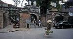 Altstadt: Osttor - Hanoi