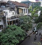 Altstadt - Hanoi