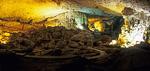Sung Sot-Höhle - Halong Bay
