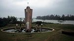 Ben Hai-Denkmal - Demilitarisierte Zone
