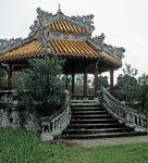 Kaiserpalast - Hue