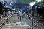 Straßenszenen - Hoi An