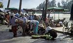 Markt - Hoi An
