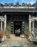 Versammlungshalle der Kanton-Chinesen - Hoi An