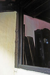Altstadt: Alte Fensterläden - Hoi An