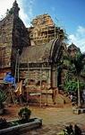 Po Nagar: Cham-Turm - Nha Trang