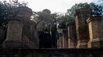 Po Nagar: Ziegelsäulen - Nha Trang