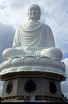 Großer Sitzender Buddha - Nha Trang