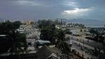 Blick auf die Stadt - Nha Trang
