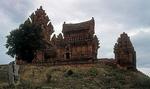 Poklongarai Towers (Cham-Türme) - Ninh Thuân