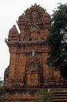 Poklongarai Towers: Cham-Turm - Ninh Thuân