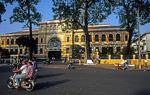 Hauptpostamt (Buu Dien) - Saigon
