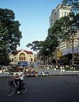 Stadttheater - Saigon
