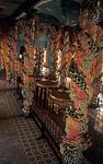 Cao Dai-Tempel - Tay Ninh