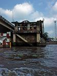 Brücke - Can Tho