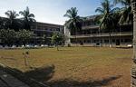 Tuol-Sleng-Museum (S-21): Südflügel - Phnom Penh