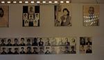 Tuol-Sleng-Museum (S-21): Jeder Gefangene wurde vor seiner Ermordung fotografiert - Phnom Penh