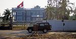 Präsidentenpalast - Vientiane