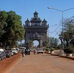 Patou Say - Vientiane