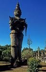 Buddha-Park Xieng Khuan - Vientiane
