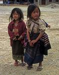 Kinder - Vang Vieng