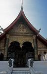 Wat Chom Khong - Luang Prabang
