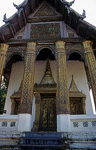 Wat - Luang Prabang