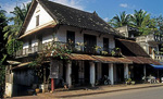 Haus im Stadtzentrum - Luang Prabang
