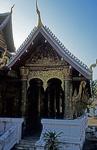 Wat May - Luang Prabang