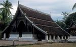Wat Xieng Thong - Luang Prabang