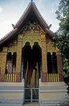 Wat Sene - Luang Prabang