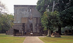 Geschichtspark Sukhothai: Wat Pra Phai Luang - Sukhothai