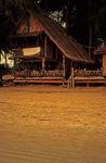 Mai's Quite Zone: Strandbungalow - Khao Lak