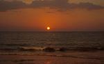 Mai's Quite Zone: Sonnenuntergang über dem Andamanischen Meer - Khao Lak