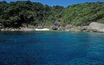 Insel Nummer neun - Similan Islands