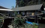 Ko Panyi (Muslimdorf) - Phang Nga-Bucht