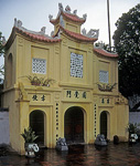 Dien Huu-Pagode - Hanoi