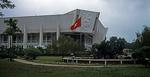 Ho Chi Minh-Museum - Hanoi