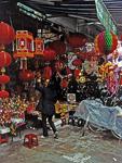 Altstadt: Geschäft - Hanoi